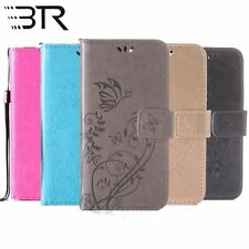 "PU Leather Flip Case For ZTE BA510 Blade A510 A 510 5.0"" Cover Case for ZTE blad"
