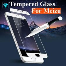 Tempered Glass For Meizu M3 Note M3S mini Pro 6 MX6 U10 U20 M5 Note M5S M3E Scre