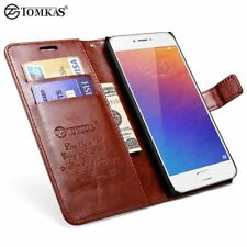 Case For Meizu M3 Note Phone Luxury PU Leather Wallet Stand Flip Bag Cover