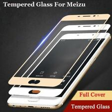 9H Full Cover Tempered Glass For Meizu M3S Mini M3 Note M5 M5S Note M5C U10 U20