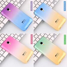 Gradient Case for Meizu M2 Mini /M3S Mini/M1 Note /M2 Note /M3 Note/MX4/MX5/MX5