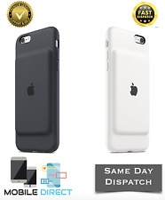 Official Authentic Apple iPhone 6/6S Smart Battery Back Case Cover 100% Genuine