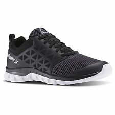 SCARPE REEBOK SUBLITE XT CUSHION 2.0 MT BD5537 NERO ORIGINALI N. 43
