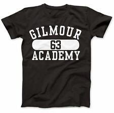 As Worn By Dave Gilmour Academy T-Shirt 100% Premium Cotton Floyd The Wall
