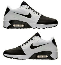 NIKE AIR MAX 90 ULTRA 2.0 SE MEN's RUNNING WHITE - BLACK AUTHENTIC NEW US S