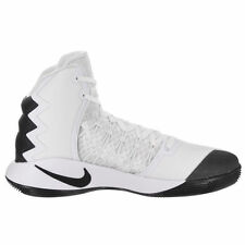 NIKE NEW IN BOX HYPERDUNK 2016 TB BASKETBALL SHOES WHITE/BLACK 844-368-100