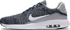 Nike Air Max Modern Flyknit Mens Size College Navy White Grey Running 87606