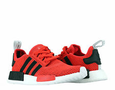 Adidas NMD_R1 Core Red/Core Black/White Men's Running Shoes BB2885