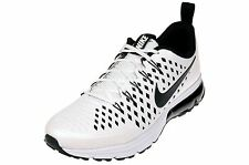 Nike Air Max Supreme 3 Mens Sizes Running Shoes White Black Sneakers 706993