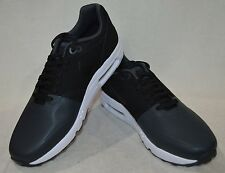 Nike Air Max 1 Ultra 2.0 SE Anthracite/Blk/Wh Men's Running Shoes-Asst Size