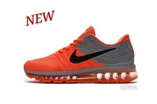 NIKE AIR MAX 2017 Men's blue Running Athletic Sport Classic Gym Sneakers 4c