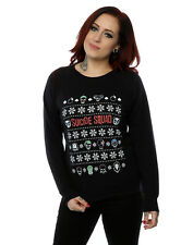 Suicide Squad Donna Characters Christmas Felpa