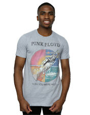 Pink Floyd hombre Wish You Were Here Camiseta