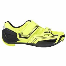 NEW Muddyfox Mens RBS100 Cycling Shoes Breathable Cycle Bike Sport SIZE 7-12