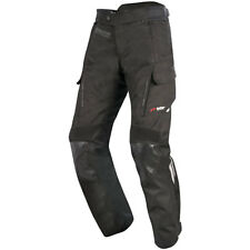 Alpinestars Andes V2 Drystar Waterproof Textile Motorcycle Touring Trousers