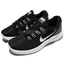 Wmns Nike Lunarconverge Black White Grey Women Running Shoes Trainers 852469-001