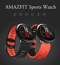 Xiaomi Sports Watch Huami AMAZFIT Heart Rate Monitor GPS Waterproof IP67 Alarm