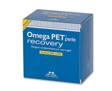 Nbf Lanes Omega Pet Recovery 120 Perle