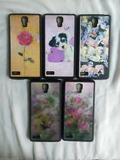 See-Saw Effect 3D Pictorial Back Case Cover for Xiaomi Redmi Note