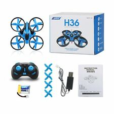 H36 Mini RC Drones  Flying Toys Drone Radio Control Helicopter Quadcopter S&@6