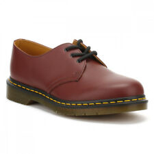 Dr. Martens Cherry Red 1461 Shoes