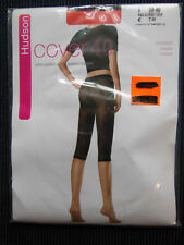 Hudson Cover 40 Capri Leggings Leggins Farbe red-sorbet 0826