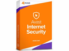 Avast Internet Security 2017 (1 o 3 PC) 1 Anno ESD | Download