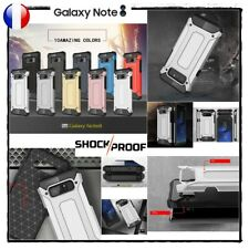 Etui Coque housse Antichocs Shockproof HYBRIDE Case cover Samsung Galaxy Note 8