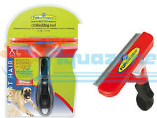 FURMINATOR DESHEDDING TOOL FOR EXTRA LARGE  DOGS WITH SHORT HAIR
