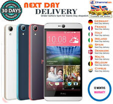 BRAND New HTC Desire 826 Dual Sim 4G 16 GB Android Unlocked Octa-Core 5.5""