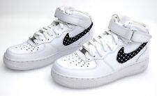 NIKE ZAPATILLAS DEPORTIVAS PARA MUJER ART. 315123 111 POIS AIR FORCE 1 MID '07