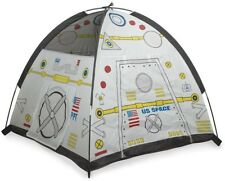Pacific Play Tents Kids Space Module Dome Tent For Indoor / Outdoor Fun - 48' X