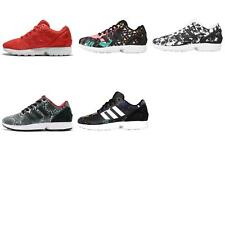 Adidas Originals ZX Flux W Womens Running Shoes Classic Sneakers Trainers Pick 1