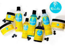 CURLS Blueberry Bliss Collection of Products