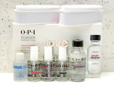 OPI Powder Perfection DIPPING System Liquid Essentials /Choose Any Item