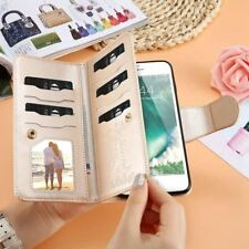 IPhone7 6S Plus Case Samsung Galaxy A5 J3 J5 S6 S7 S5 J5 J7 Leather Wallet Cover