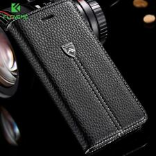 Apple Phone Cases iphone 7Plus Case Leather Wallet Stand Card Holder Phone Cover