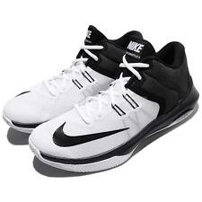Nike Air Versitile II 2 Black White Men Basketball Shoes Sneakers 921692-100