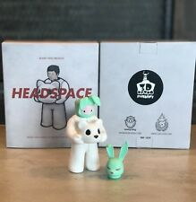 LUKE CHUEH HEADSPACE JUAN MUNIZ FELIPE 3D RETRO EXCLUSIVE FIGURE