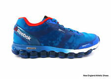 Reebok men's Z Jet Soul training shoes sneakers trainers Blue Indigo Cherry