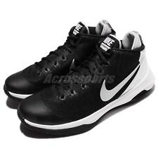 Nike Air Versitile Black White Men Basketball Shoes Sneakers 852431-001