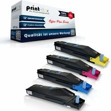 4 alternativo CARTUCCE TONER PER UTAX CDC 1725 1730 COLORE kit-office Plus Serie