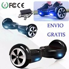 "7"" Patinete Electrico Patín Scooter Monociclo overboard Skateboard Self Balance"