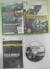 18214 Operation Flashpoint Dragon Rising - Microsoft Xbox 360 (2009)