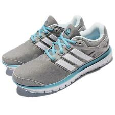 adidas Energy Cloud W Grey Blue Women Running Shoes Sneakers Trainers BB4116