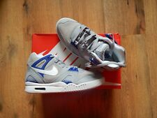 NIKE AIR TECH CHALLENGE II 2 WOLF GREY WHITE ROYAL BRAND NEW IN BOX 6 7 8 9