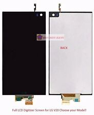 Full LCD Digitizer Glass Screen assembly Display replacement Part for LG V20 USA