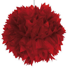 Pompom 30cm Highschool Cheerleader Football
