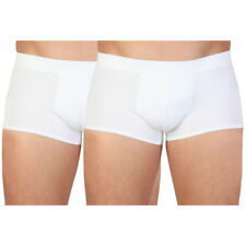 BOXERS HOMME DATCH BIPACK BLANC 07U0037_BIPACK_101