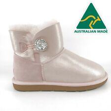 36903 Mubo UGG Women's Boots LightPink Color